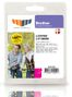 MM Magenta Inkjet Cartridge (LC970M / LC1000M)