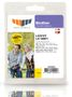 MM Yellow Inkjet Cartridge (LC970Y / LC1000Y)