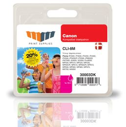 MM Magenta Inkjet Cartridge (CLI-8M)