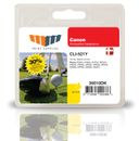 MM Yellow Inkjet Cartridge (CLI-521Y)