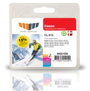 MM Color Inkjet Cartridge HC