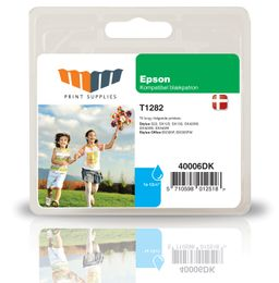 MM Cyan Inkjet Cartridge (T1282)