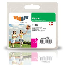 MM Magenta Inkjet Cartridge (T1283)