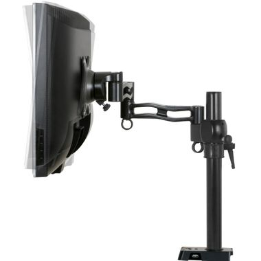 ARCTIC Z-1 Desk Mount Monitor Arm - Black