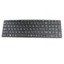 HP Keyboard B W/Point Stick -Kor