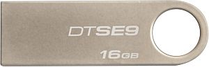 KINGSTON Datatraveler SE9, 16GB USB2.0 (DTSE9H/16GB)