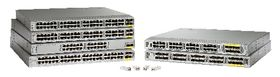 CISCO Switch/ Nexus 2232TM w/16 FET (N2K-C2232TF-10GE)