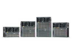 CATALYST 4500E 10 SLOT CHASSIS FOR 48GBPS/ SLOT                  IN CPNT