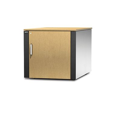 NetShelter CX Mini soundproofed Server