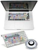 LOGIC SKIN PHOTOSHOP CS3/4/5 MACBOOK UNIV. INT
