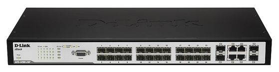28-PORT LAYER2 MANAGED ACCESS SWITCH CPNT