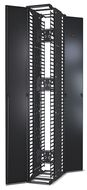 CDX, Vertical Cable Manager, F-FEEDS
