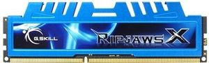 DIMM 32 GB DDR3-1600 Quad-Kit (F3-1600C9Q-32GXM,  R