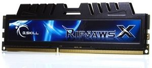 DIMM 16 GB DDR3-2133 Kit (F3-2133C9D-16GXH,  Ripjaw