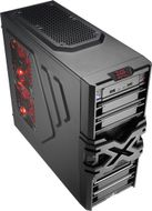 Strike-X One - Mid tower - ATX - no power