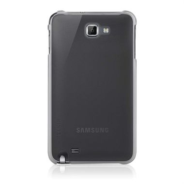 Shield Micra Tint for Galaxy Note - Clear