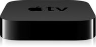 APPLE Apple TV (3e generationen) Nyhet! (MD199KS/A)