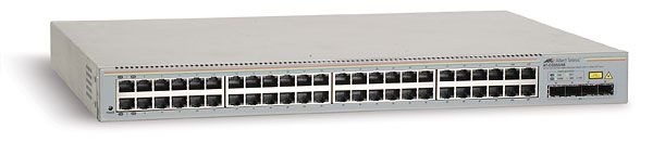 Allied Telesis 48x GE AT-GS950/ 48 4xShared SFP