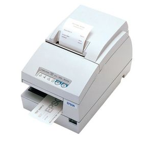 EPSON TM-U675-012 ECW SERIAL INTERFCE
