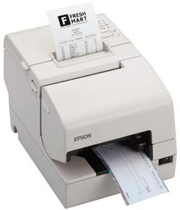 EPSON TM-H 6000IV, USB, RS232