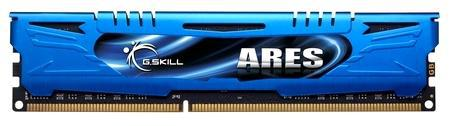 G.skill Ares Low Profile - DDR3 1866 MHz - 2 x 4GB