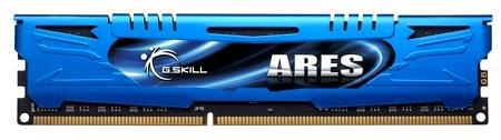 DIMM 16 GB DDR3-1866 Kit (F3-1866C10D-16GAB,  Ares-