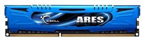 DDR3-2133 8GB G.SKILL/ CL9/ Kit 2x4GB/ Ares blue
