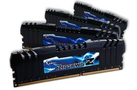 DDR3-2133 8GB G.SKILL/ CL9/ Kit 4x2GB/ RipjawsZ
