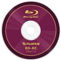 Blu-ray BD-RE Printable 2x 50 GB Jewel Case (5)