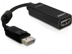 Adapter Displayport male > HDMI female - Vi