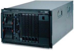 BLADECENTER S CHASSIS (6 BAYS) - ENTER Q BLADECENTER S CHASSI