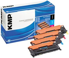 SA-T 25 - SA-T28 Toner Value Pack comp. with Samsung CLT-4092