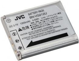 BN-VG 212 EU rechargeable battery