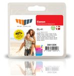 MM Color Inkjet Cartridge (CL-41)