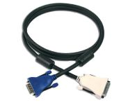 DVI-A 12+5 to VGA cable Spare