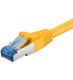 DIGITUS CAT 6A S-FTP patch cbl LSOH.