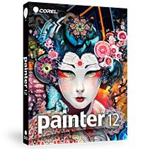 COREL PAINTER MNT (2 YEARS) (251-350) IN