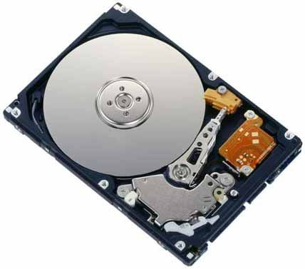 250GB HD SATA 6G 7.2k non hp