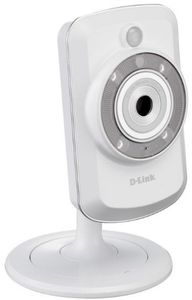 D-LINK H.264 MYDLINK WIRELESS N DAY AND NIGHT HOME IP CAMERA IN (DCS-942L/E)