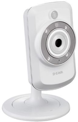 H.264 MYDLINK WIRELESS N DAY AND NIGHT HOME IP CAMERA IN