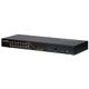 ATEN 2-console 16-port Cat 5