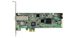 Extio PCI-Express 1xXTO2A-FESLPAF,  Fiber-Optic Card, to connect to Extio, Low Profile