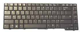 HP KEYBOARD TP STK RU (495042-251)