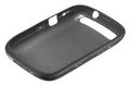 BLACKBERRY CURVE 9220/ 9310/ 9320 SOFT SHELL, BLACK ACCS