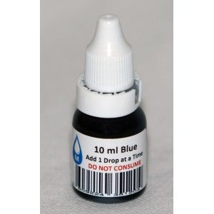 Dye, Deep Blue - 10ml