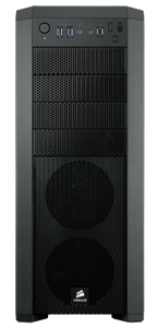 CORSAIR Carbide 500R Midi-Tower,  black - gedämmt (GECK-117)