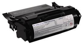 DELL Toner 2KMVD 593-11052 Black (593-11052)