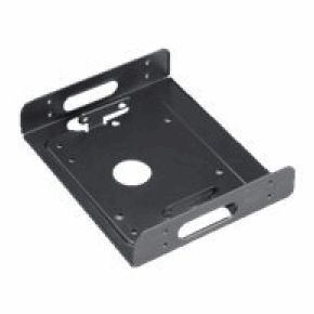 "AKASA SSD& HDD Adapter Sort 2.5"" and 3.5"" SSD/ HDD adapter into 5.25"" Bay (AK-HDA-01)"