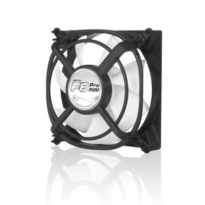 ARCTIC COOLING fan 80x80x25 F8 PRO PWM (AFACO-08PP0-GBA01)