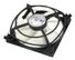 ARCTIC COOLING Arctic Fan F9 Pro TC 92mm casefan 500-2000 rpm